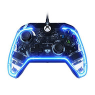 PDP Afterglow Prismatic Wired Controller For Xbox One Blue 048-007-NA - EE696219