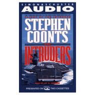 Intruders By Stephen Coonts Jay O Sanders Reader On Audio Cassette - EE696228