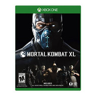 Mortal Kombat XL For Xbox One Fighting - EE696265