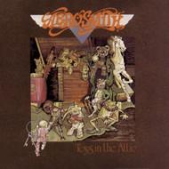 Aerosmith Toys In The Attic By Aerosmith On Audio CD Album 1993 - EE696287