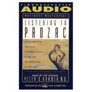 Listening To Prozac By Peter D Kramer On Audio Cassette - EE696293