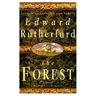 The Forest By Rutherfurd Edward Redgrave Lynn Reader On Audio Cassette - EE696298