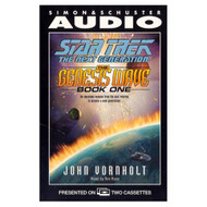 Star Trek: The Next Generation:the Geneis Wave: Book 1 Star Trek Next - EE696302