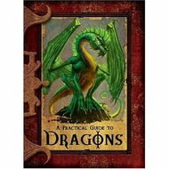 A Practical Guide To Dragons Practical Guides By Lisa Trumbauer Book - EE696304