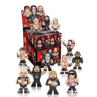 Funko Mystery Mini: WWE Series 2 One Mystery Figure Action Figure Toy - EE696313