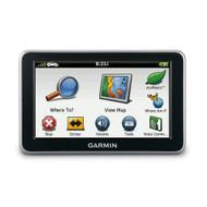 Garmin Nuvi 2460LMT 5-inch Widescreen Bluetooth Portable GPS Navigator - EE696323