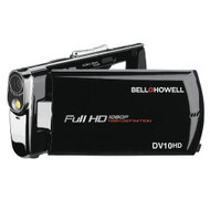Bell+howell Slice Ultra-Thin 1080P Full HD Digital Video Camera DV10HD - EE696327
