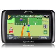 Magellan Roadmate 2036 GPS Receiver With Preloaded Maps Of United - EE696329