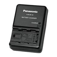 Panasonic VW-BC10 Battery Charger For Select Panasonic Models - EE696331