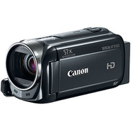 Canon Vixia Hf R500 Digital Camcorder Black Camera 891182 - EE696336
