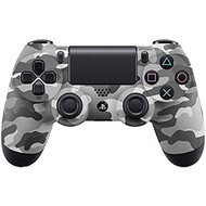 Dualshock 4 Wireless Controller For PlayStation 4 Urban Camouflage PS4 - EE696340