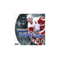 NHL 2K For Sega Dreamcast Hockey With Manual And Case - EE696343