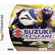 Suzuki Alstare Extreme Racing For Sega Dreamcast - EE696349