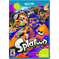 Splatoon For Wii U - EE696395