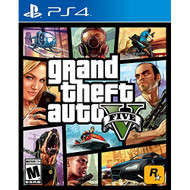 Grand Theft Auto V For PS4 PlayStation 4 - ZZ696469