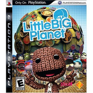 Littlebigplanet Little Big Planet For PS3 PlayStation 3 - ZZ696468