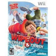 Wipeout: Create And Crash For Wii - EE696474