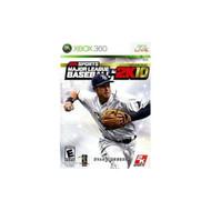 Major League Baseball 2K10 For Xbox 360 - EE696478