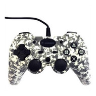 PS3 Wired Controller Camo For PlayStation 3 Multi-Color TRE425 - EE696491