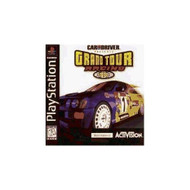 Grand Tour Racing 98: For PlayStation 1 PS1 With Manual and Case - EE696496