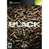 Black Xbox For Xbox Original - EE696497