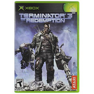 Terminator 3: The Redemption For Xbox Original - EE696500