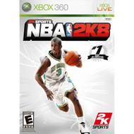 NBA 2K8 For Xbox 360 Basketball - EE696505