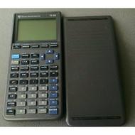 Texas Instruments TI-82 Graphing Calculator Handheld 10386958900 - EE696510
