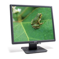 Acer AL1916W 19 Inch Widescreen LCD Monitor - EE696586