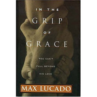 In The Grip Of Grace By Lucado Max Robertson Rick Narrator On Audio - EE696592