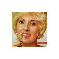 Biggest Hits By Tammy Wynette On Audio Cassette - EE696664