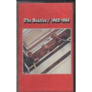 1962-1966 By Beatles On Audio Cassette - EE696678