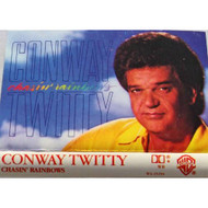 Conway Twitty Chasin' Rainbows By Conway Twitty On Audio Cassette - EE696671