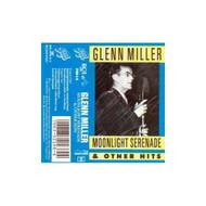 Moonlight Serenade/other Hits By Glenn Miller On Audio Cassette - EE696673