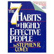 Seven Habits Of Highly Effective People/cassettes By Steven R Covey On - EE696689