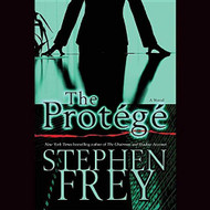 The Protege By Stephen Frey On Audiobook CD Unabridged - EE696709