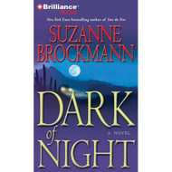 Dark Of Night Troubleshooters Series By Brockmann Suzanne Lawlor - EE696712