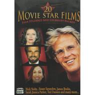 20 Movie Star Films On DVD Romance - EE696729