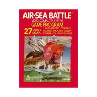 Air-Sea Battle For Atari Vintage - EE696733