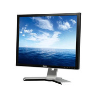 Dell 2007FPB 20 Inch Widescreen Screen 1600 X 1200 Resolution LCD Flat - EE696773