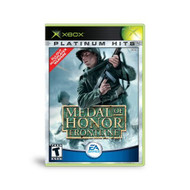 Medal Of Honor Frontline Xbox For Xbox Original With Manual and Case - EE696864