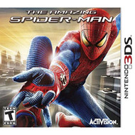 The Amazing Spider-Man Nintendo For 3DS - EE696884