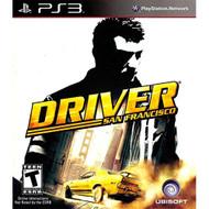 Driver San Francisco For PlayStation 3 PS3 Flight - EE696919