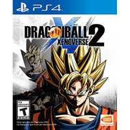 Dragon Ball Xenoverse 2 Standard Edition For PlayStation 4 PS4 - EE696933