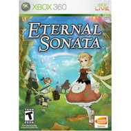 Eternal Sonata For Xbox 360 RPG - EE696940