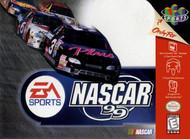 NASCAR 99 For N64 Nintendo Racing - EE696947