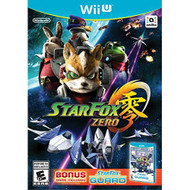 Star Fox Zero Star Fox Guard For Wii U - EE696954