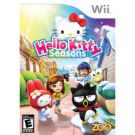 Hello Kitty Seasons For Wii - EE696960