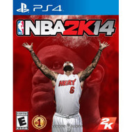 NBA 2K14 For PlayStation 4 PS4 Basketball - EE696989
