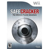 Safecracker For Wii Arcade With Manual and Case - EE697020